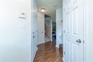 Photo 3: 80 115 Chestermere Drive: Sherwood Park House Half Duplex for sale : MLS®# E4209793