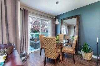 Photo 13: 80 115 Chestermere Drive: Sherwood Park House Half Duplex for sale : MLS®# E4209793