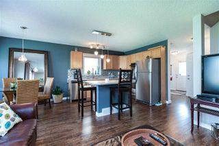 Photo 5: 80 115 Chestermere Drive: Sherwood Park House Half Duplex for sale : MLS®# E4209793