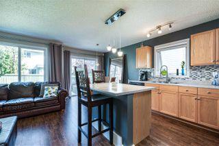 Photo 9: 80 115 Chestermere Drive: Sherwood Park House Half Duplex for sale : MLS®# E4209793