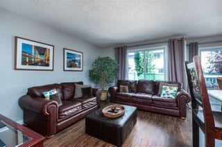 Photo 7: 80 115 Chestermere Drive: Sherwood Park House Half Duplex for sale : MLS®# E4209793