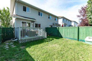 Photo 27: 80 115 Chestermere Drive: Sherwood Park House Half Duplex for sale : MLS®# E4209793