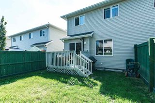 Photo 28: 80 115 Chestermere Drive: Sherwood Park House Half Duplex for sale : MLS®# E4209793