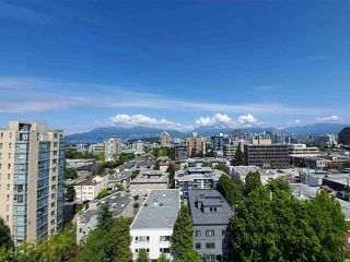 "Main Photo: 11B 1568 W 12TH Avenue in Vancouver: Fairview VW Condo for sale in ""The Shaughnessy"" (Vancouver West)  : MLS®# R2500853"