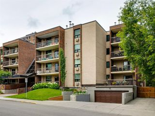 Photo 2: 106 220 26 Avenue SW in Calgary: Mission Apartment for sale : MLS®# A1037920