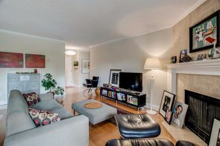 Photo 3: 106 220 26 Avenue SW in Calgary: Mission Apartment for sale : MLS®# A1037920