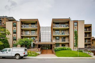 Photo 35: 106 220 26 Avenue SW in Calgary: Mission Apartment for sale : MLS®# A1037920