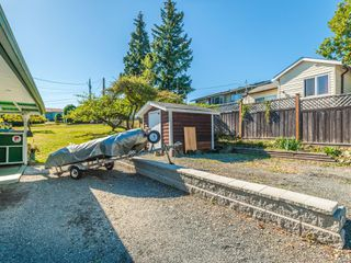 Photo 33: 603 FIRST St in : Na University District House for sale (Nanaimo)  : MLS®# 857216