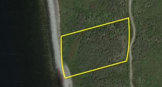 Photo 1: Lot 8 Youngs Road in East Green Harbour: 407-Shelburne County Vacant Land for sale (South Shore)  : MLS®# 202022907