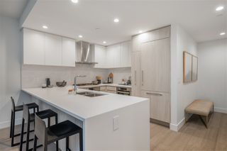 "Photo 9: 303 177 W 3RD Street in North Vancouver: Lower Lonsdale Condo for sale in ""WEST THIRD"" : MLS®# R2516741"