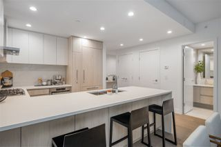 "Photo 10: 303 177 W 3RD Street in North Vancouver: Lower Lonsdale Condo for sale in ""WEST THIRD"" : MLS®# R2516741"