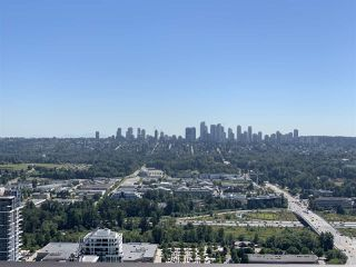 Photo 1: 4703 1955 ALPHA Way in Burnaby: Brentwood Park Condo for sale (Burnaby North)  : MLS®# R2523584