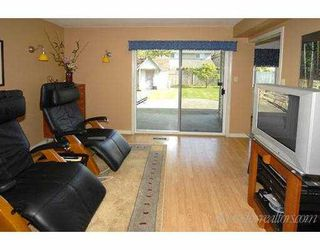 Photo 7: 3051 PLEASANT Street in Richmond: Steveston Village House for sale : MLS®# V646909