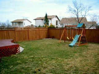 Photo 7: 107 PINETREE Crescent in WINNIPEG: West Kildonan / Garden City Single Family Detached for sale (North West Winnipeg)  : MLS®# 2706023