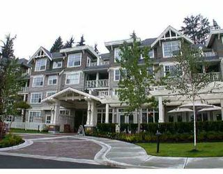 "Photo 1: 411 960 LYNN VALLEY Road in North_Vancouver: Lynn Valley Condo for sale in ""BALMORAL HOUSE"" (North Vancouver)  : MLS®# V650338"