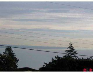 "Photo 5: 13577 13A AV in White Rock: Crescent Bch Ocean Pk. Land for sale in ""OCEAN PARK"" (South Surrey White Rock)  : MLS®# F2501335"