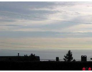"Photo 1: 13577 13A AV in White Rock: Crescent Bch Ocean Pk. Land for sale in ""OCEAN PARK"" (South Surrey White Rock)  : MLS®# F2501335"