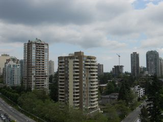"Photo 26: # 1605 5652 PATTERSON AV in Burnaby: Central Park BS Condo for sale in ""CENTRAL PARK PLACE"" (Burnaby South)  : MLS®# V894598"