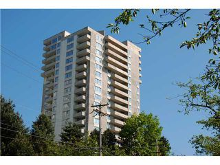"Photo 3: # 1605 5652 PATTERSON AV in Burnaby: Central Park BS Condo for sale in ""CENTRAL PARK PLACE"" (Burnaby South)  : MLS®# V894598"