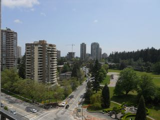 "Photo 24: # 1605 5652 PATTERSON AV in Burnaby: Central Park BS Condo for sale in ""CENTRAL PARK PLACE"" (Burnaby South)  : MLS®# V894598"