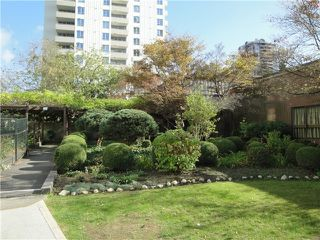 "Photo 19: # 1605 5652 PATTERSON AV in Burnaby: Central Park BS Condo for sale in ""CENTRAL PARK PLACE"" (Burnaby South)  : MLS®# V894598"