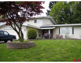 """Photo 1: 17204 JERSEY Drive in Surrey: Cloverdale BC House for sale in """"Jersey Hills"""" (Cloverdale)  : MLS®# F2814088"""