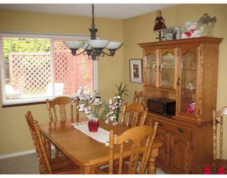 """Photo 3: 17204 JERSEY Drive in Surrey: Cloverdale BC House for sale in """"Jersey Hills"""" (Cloverdale)  : MLS®# F2814088"""