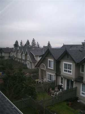 "Photo 2: 2978 WHISPER Way in Coquitlam: Westwood Plateau Townhouse for sale in ""WHISPER RIDGE"" : MLS®# V630766"