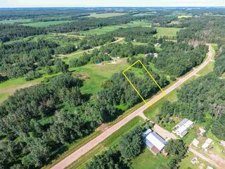 Main Photo: Northbrook Block 2 Lot 5: Rural Thorhild County Rural Land/Vacant Lot for sale : MLS®# E4167426