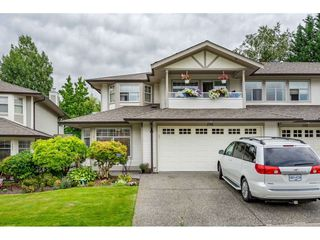 """Main Photo: 196 20391 96 Avenue in Langley: Walnut Grove Townhouse for sale in """"Chelsea Green"""" : MLS®# R2393684"""