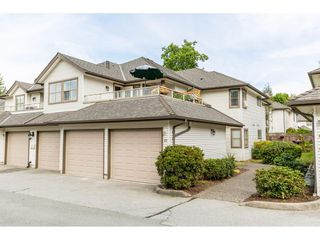 "Main Photo: 47 19160 119 Avenue in Pitt Meadows: Central Meadows Townhouse for sale in ""WINDSOR OAK"" : MLS®# R2399168"
