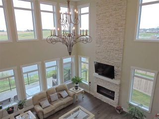 Photo 13: 27 LAKEVISTA Point: Beaumont House for sale : MLS®# E4172674