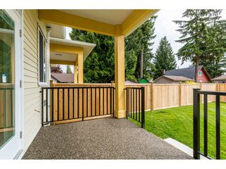 Photo 14: 19376 120B Avenue in Pitt Meadows: Central Meadows 1/2 Duplex for sale : MLS®# R2405086