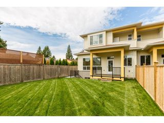 Photo 18: 19376 120B Avenue in Pitt Meadows: Central Meadows 1/2 Duplex for sale : MLS®# R2405086