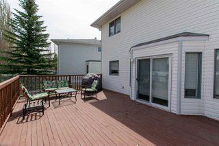 Photo 22: 15711 131 Street in Edmonton: Zone 27 House for sale : MLS®# E4173581