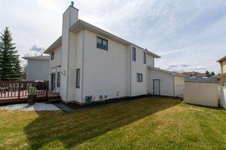 Photo 24: 15711 131 Street in Edmonton: Zone 27 House for sale : MLS®# E4173581