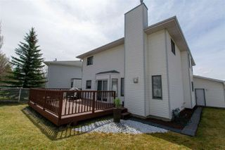 Photo 23: 15711 131 Street in Edmonton: Zone 27 House for sale : MLS®# E4173581