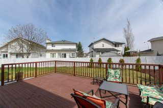 Photo 21: 15711 131 Street in Edmonton: Zone 27 House for sale : MLS®# E4173581