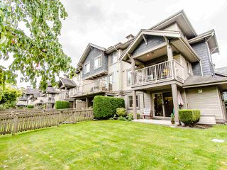 "Main Photo: 48 20761 DUNCAN Way in Langley: Langley City Townhouse for sale in ""Wyndham Estates"" : MLS®# R2408421"