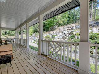 Photo 25: 1995 Sooke Lake Road in SHAWNIGAN LAKE: ML Shawnigan Lake Single Family Detached for sale (Malahat & Area)  : MLS®# 416292
