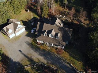 Photo 34: 1995 Sooke Lake Road in SHAWNIGAN LAKE: ML Shawnigan Lake Single Family Detached for sale (Malahat & Area)  : MLS®# 416292