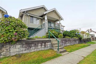 Main Photo: 1244 E KING EDWARD Avenue in Vancouver: Knight House for sale (Vancouver East)  : MLS®# R2409614