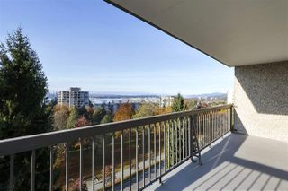 """Photo 19: 804 114 W KEITH Road in North Vancouver: Central Lonsdale Condo for sale in """"Ashby House"""" : MLS®# R2416501"""