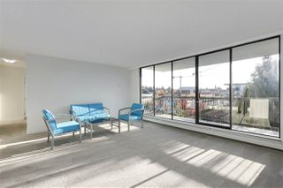 """Photo 2: 804 114 W KEITH Road in North Vancouver: Central Lonsdale Condo for sale in """"Ashby House"""" : MLS®# R2416501"""