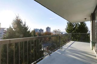 """Photo 16: 804 114 W KEITH Road in North Vancouver: Central Lonsdale Condo for sale in """"Ashby House"""" : MLS®# R2416501"""