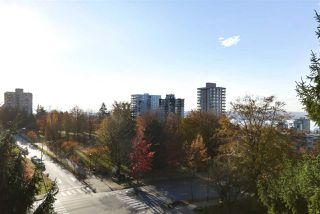 """Photo 20: 804 114 W KEITH Road in North Vancouver: Central Lonsdale Condo for sale in """"Ashby House"""" : MLS®# R2416501"""