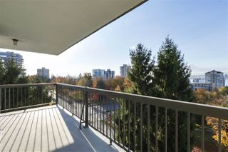 """Photo 17: 804 114 W KEITH Road in North Vancouver: Central Lonsdale Condo for sale in """"Ashby House"""" : MLS®# R2416501"""