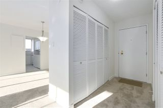 """Photo 7: 804 114 W KEITH Road in North Vancouver: Central Lonsdale Condo for sale in """"Ashby House"""" : MLS®# R2416501"""