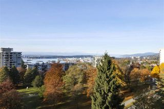 """Photo 14: 804 114 W KEITH Road in North Vancouver: Central Lonsdale Condo for sale in """"Ashby House"""" : MLS®# R2416501"""