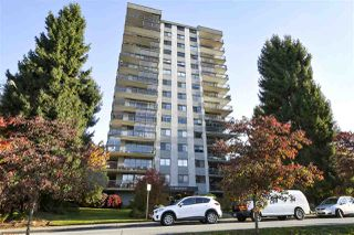 "Main Photo: 804 114 W KEITH Road in North Vancouver: Central Lonsdale Condo for sale in ""Ashby House"" : MLS®# R2416501"